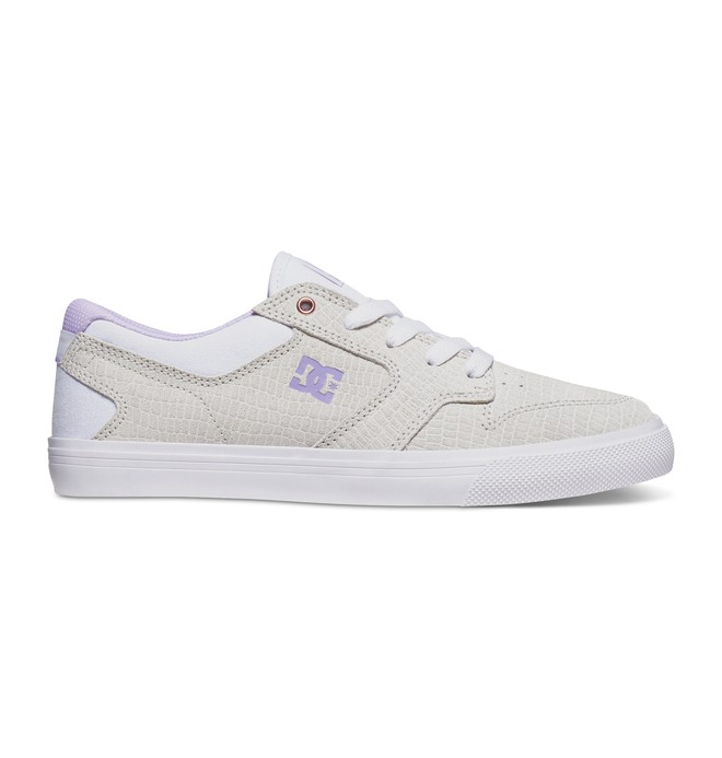 0 Argosy Vulc - Low-Top Shoes  ADJS300172 DC Shoes