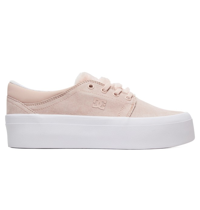 0 Women's Trase Platform SE Shoes  ADJS300187 DC Shoes