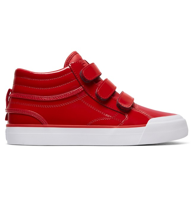 Evan HI V SE - High-Top Shoes for Women  ADJS300200