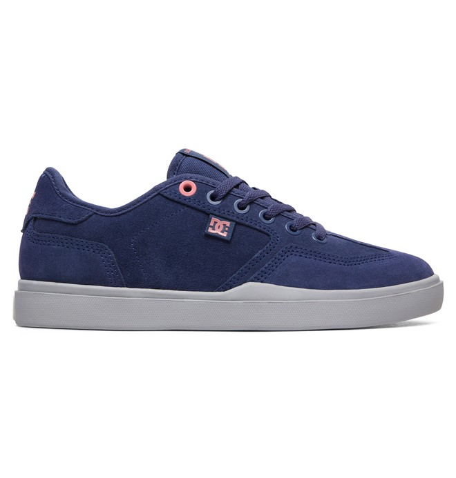 0 Vestrey SE Shoes Blue ADJS300223 DC Shoes