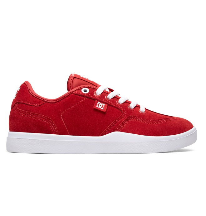 0 Women's Vestrey SE Shoes Red ADJS300223 DC Shoes