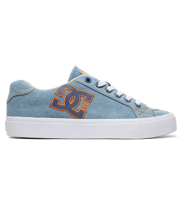 0 Women's Chelsea Plus TX SE Shoes  ADJS300232 DC Shoes