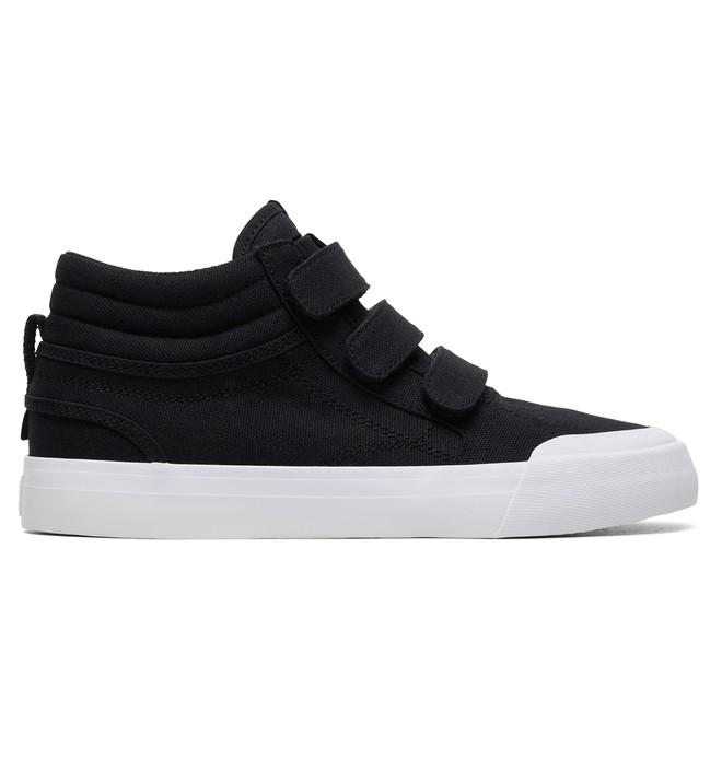 0 Evan HI V TX - Chaussures montantes pour Femme Noir ADJS300233 DC Shoes