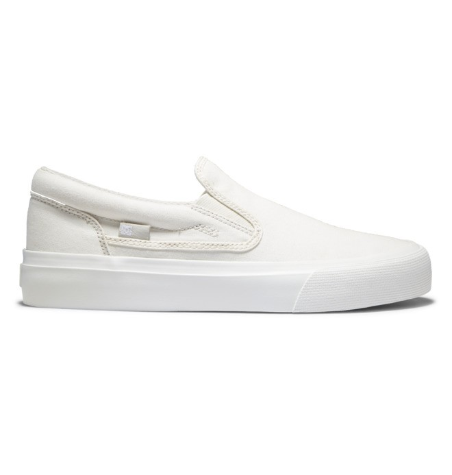 Trase Slip - Flatform Slip-On Shoes  ADJS300250