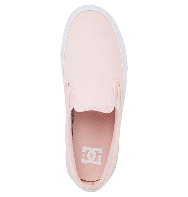 Trase Slip - Platform Slip-On Shoes for Women  ADJS300250