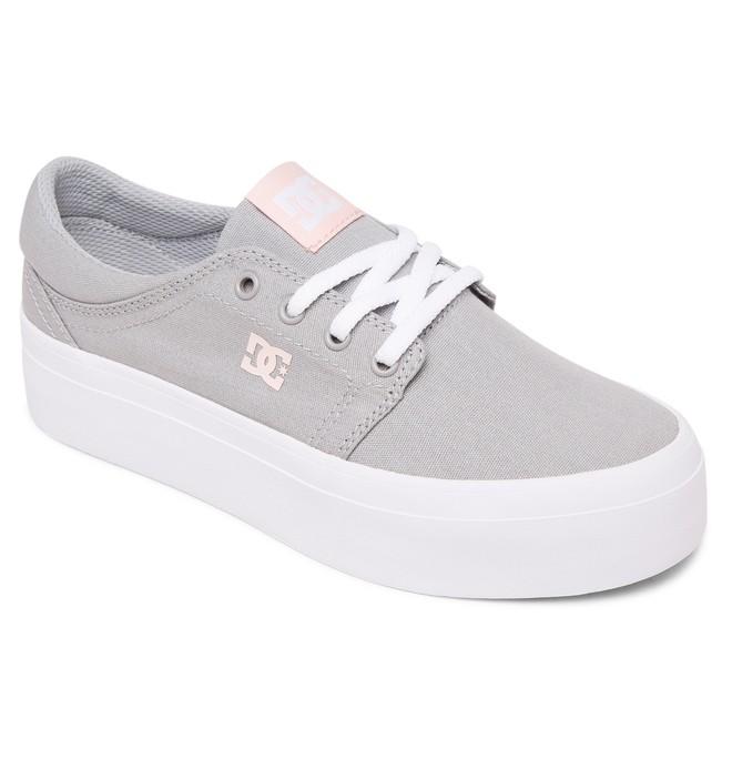 Trase Platform - Flatform Shoes for Women  ADJS300254