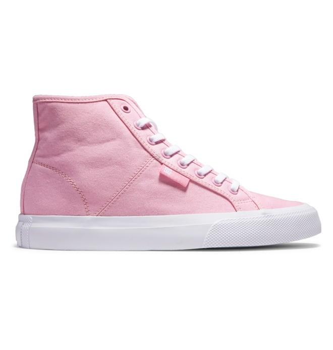Manual - High-Top Shoes for Women ADJS300264