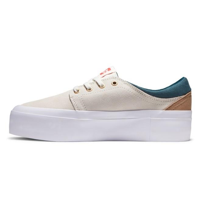 Trase Platform - Flatform Shoes for Women  ADJS300269
