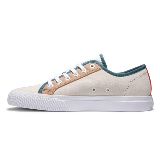 Manual - Suede Shoes for Women ADJS300274
