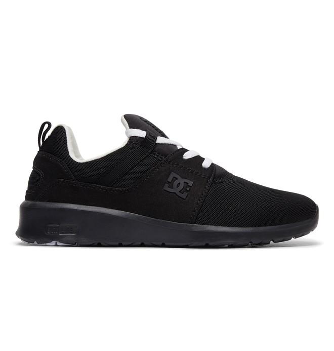 0 Heathrow - Baskets pour Femme Noir ADJS700021 DC Shoes