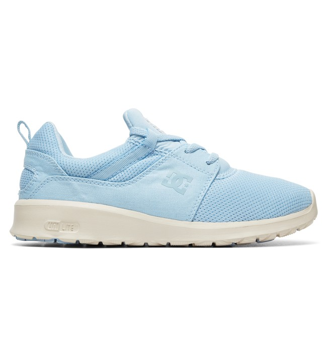 0 Heathrow - Baskets pour Femme Bleu ADJS700021 DC Shoes