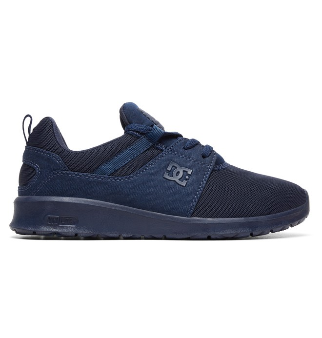 0 Heathrow - Zapatillas para Mujer Azul ADJS700021 DC Shoes