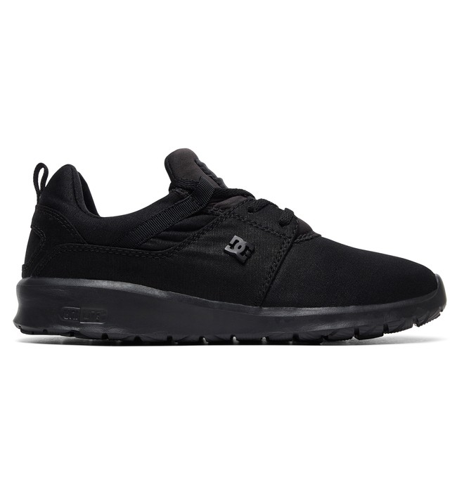 0 Heathrow TX SE - Zapatillas para Mujer Negro ADJS700025 DC Shoes