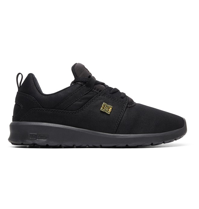 0 Heathrow TX SE - Baskets pour Femme Noir ADJS700025 DC Shoes