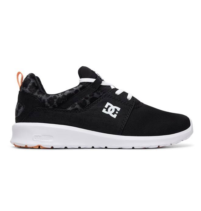 0 Heathrow TX SE - Baskets pour Femme Rouge ADJS700025 DC Shoes