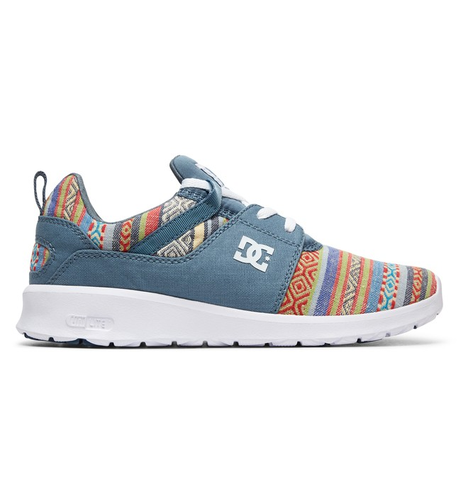 0 Women's Heathrow TX SE Shoes Orange ADJS700025 DC Shoes