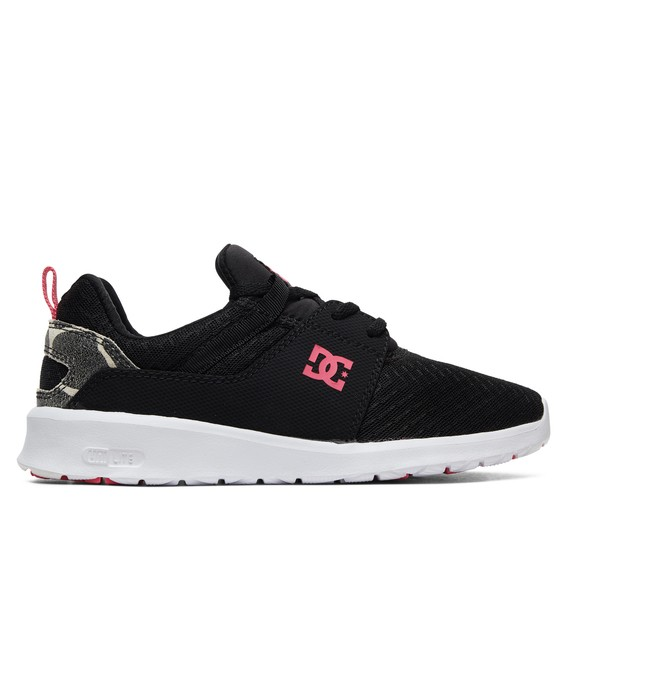 0 Women's Heathrow TX SE Shoes  ADJS700025 DC Shoes