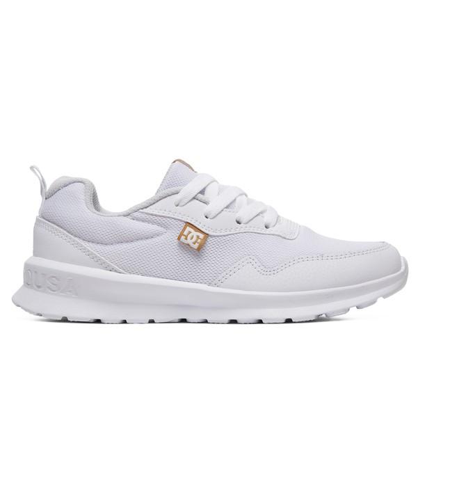 0 Hartferd Shoes White ADJS700066 DC Shoes