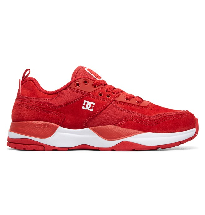 0 Women's E. Tribeka Shoes Red ADJS700072 DC Shoes