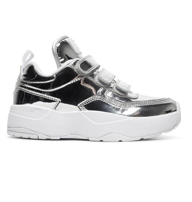 E.Tribeka Platform V LE - 3-Strap Platform Shoes for Women  ADJS700080