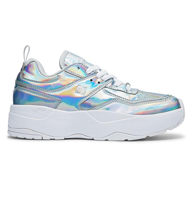 0 E.Tribeka Platform X X-Girl - Flatform Shoes for Women  ADJS700089 DC Shoes