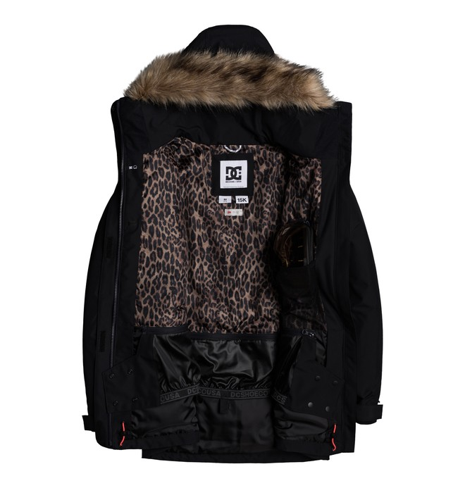 Panoramic - Snowboard Jacket for Women  ADJTJ03001