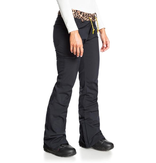 Viva - Softshell Snowboard Pants for Women  ADJTP03005