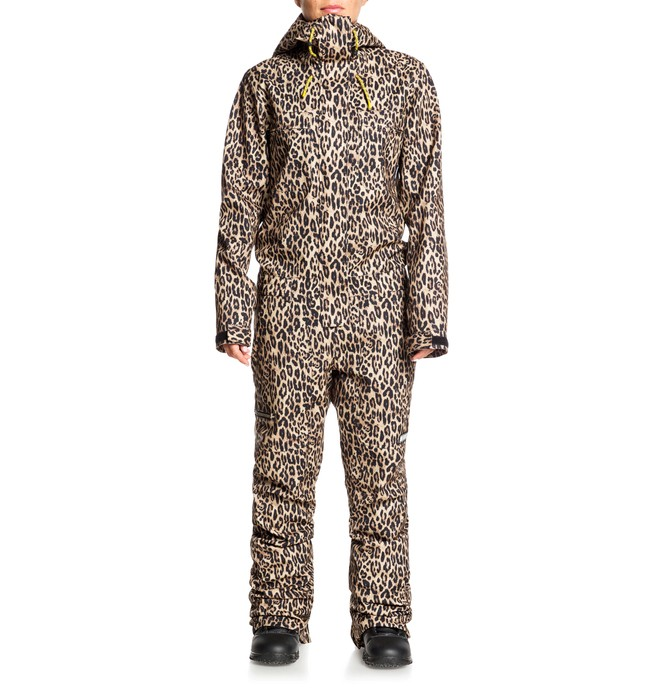 Vanguard - Shell Snowboard Suit for Women  ADJTS03000