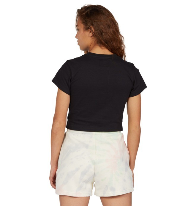 Star Short Sleeve Top for Women  ADJZT03015
