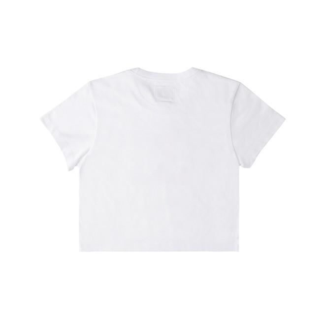 Star - Cropped T-Shirt for Women  ADJZT03029