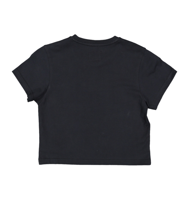 DC Star - Cropped T-Shirt for Women  ADJZT03035