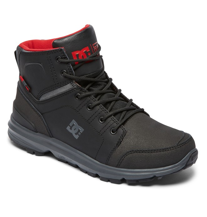 Torstein - Lace-Up Boots for Men  ADMB700008