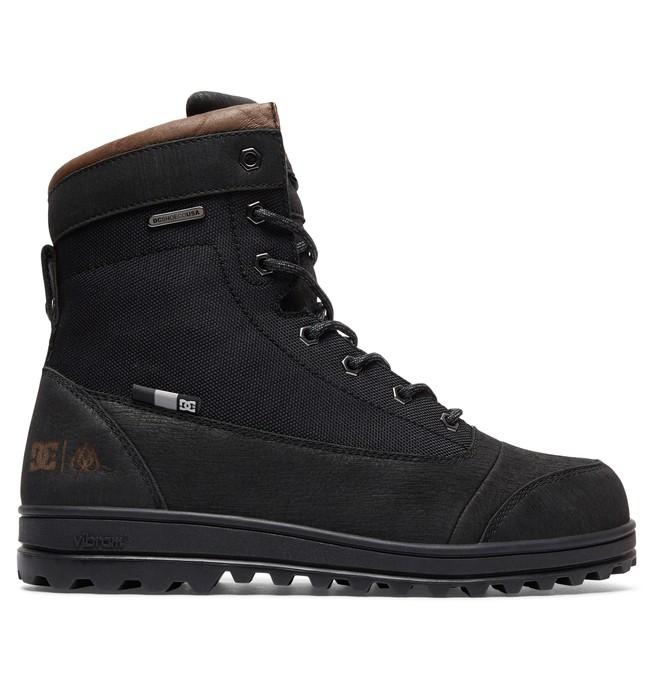 0 Travis - Botas impermeables para Hombre  ADMB700012 DC Shoes