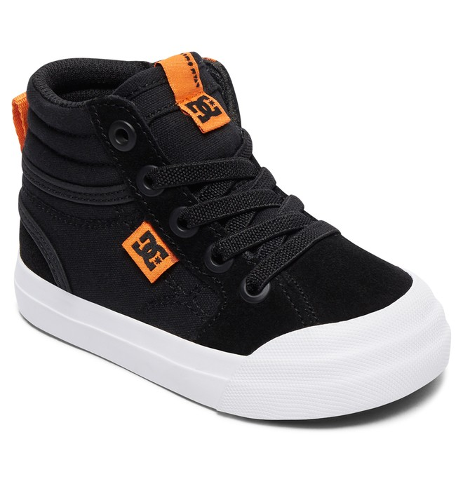 Evan Hi - High-Top Shoes for Toddlers ADTS300023
