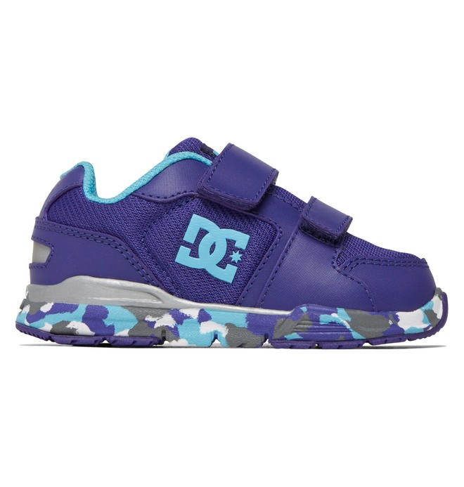 0 Forter V - Low-Top Shoes  ADTS700030 DC Shoes