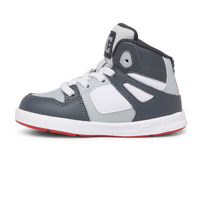 Pure Hi - Leather High Top Shoes for Toddlers  ADTS700060