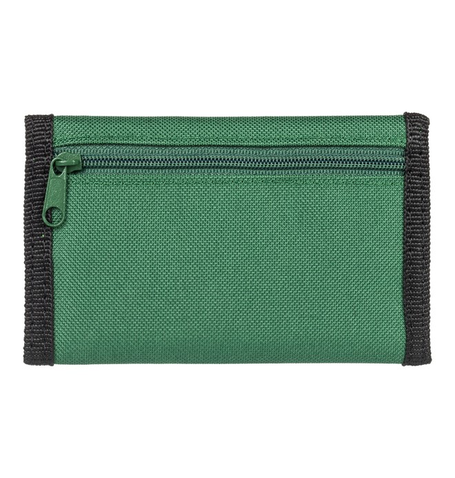 Ripstop Tri-Fold Wallet for Men  ADYAA03091