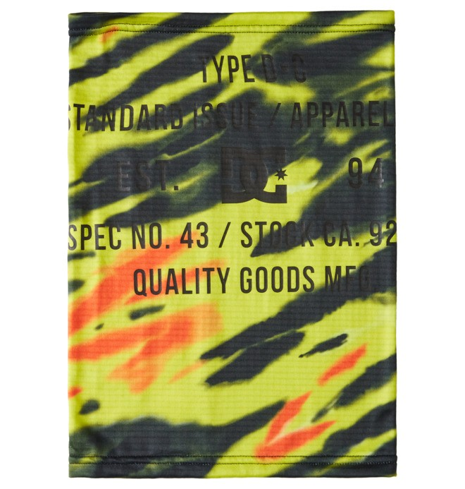 Canvas - Neck Warmer for Men  ADYAA03113