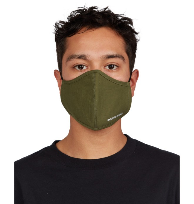 Mechanic - 3-Pack Face Masks for Men  ADYAA03131