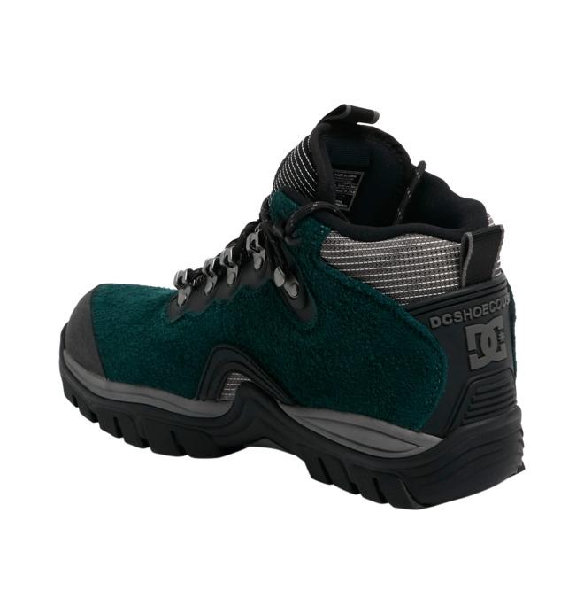 Pop Navigator - Leather Boots for Men  ADYB100013