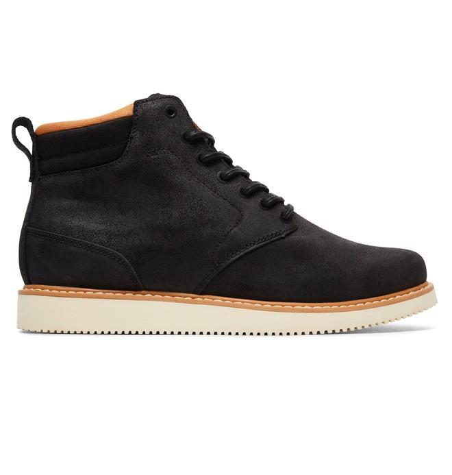 0 Mason - Bottines d'hiver pour Homme  ADYB700011 DC Shoes