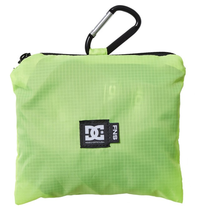 DC X FNS PACKABLE SIDE BAG  ADYBA03028