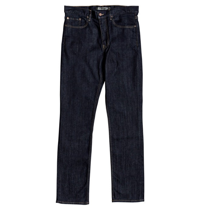 Worker Straight Fit Jeans for Men  ADYDP03020