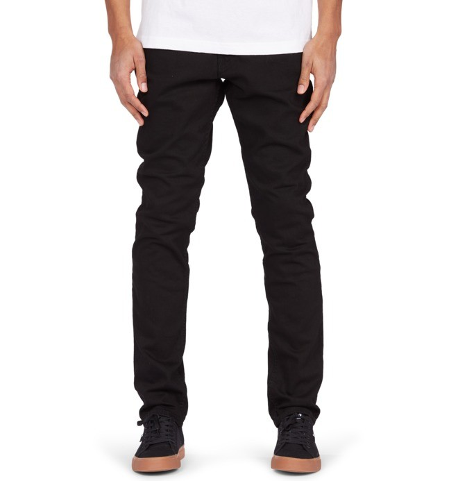 Worker Slim Fit Jeans for Men  ADYDP03024