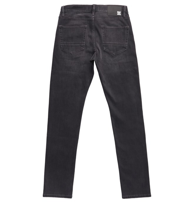 Worker Slim Fit Jeans for Men  ADYDP03025