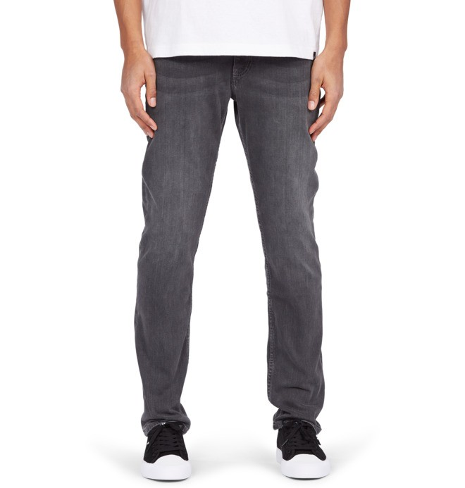 Worker Slim Fit Jeans for Men  ADYDP03025
