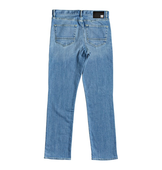 Worker Straight Fit Jeans for Men  ADYDP03029