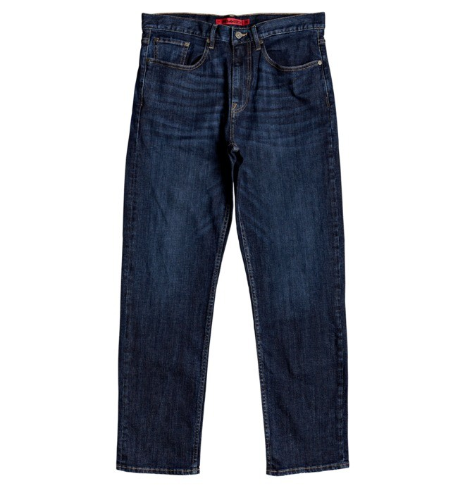 Worker Relaxed Relaxed Fit Jeans for Men  ADYDP03032