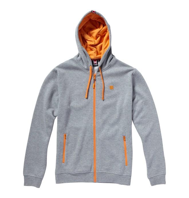0 Men's Rob Dyrdek Highlight Sweatshirt  ADYFT00099 DC Shoes