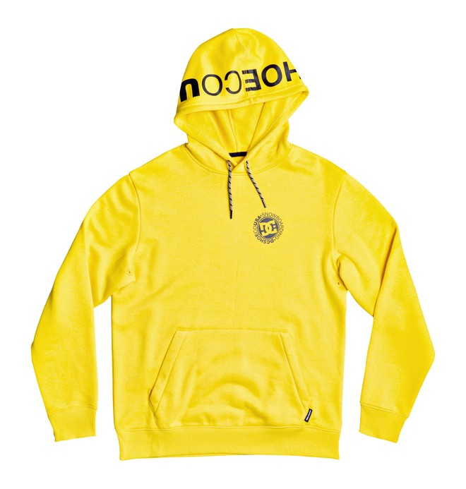 Snowstar - Technical Hoodie for Men  ADYFT03227